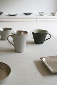 Tanii Naoto Exhibition 2011.9/11-10/2 pottery