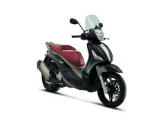 CD Scooters | piaggio beverly sports touring