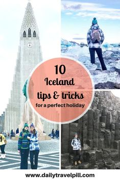 10 Iceland tips and tricks - Daily Travel Pill