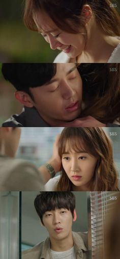 [Spoiler] Added episodes 3 and 4 captures for the Korean drama 'Go-ho's Starry Night' Mini Dramas, Kdrama, Gogh The Starry Night, Web Drama, Bok Joo, Kwon Yuri, 29 Years Old, Paros, Episode 3