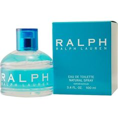 Ralph by Ralph Lauren Eau de Toilet Spray for Women 3.4 oz.