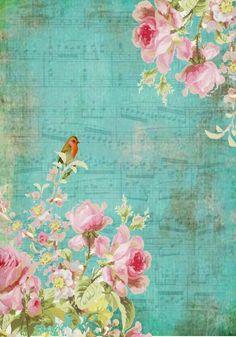 mariocca: apple blossom kisses —...