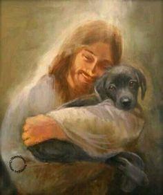 DOG = GOD Curta no meu blog http://www.kickante.com.br/campanhas/o-sobrenatural-do-homem-c-os-animais