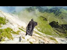 GoPro: Wingsuit Pilot Jeb Corliss on His Crash and Recovery - YouTube