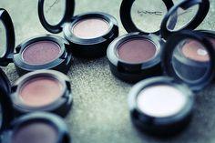All MAC makeup!
