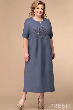 Evening Dresses Plus Size, Plus Size Maxi Dresses, Plus Size Outfits, Sewing Clothes Women, Clothes For Women, Elegant Dresses, Cute Dresses, Fancy Kurti, Looks Plus Size