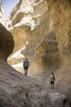 Image detail for -People hiking in Boquillas Canyon, Rio Grande River, Big Bend National Park, Texas