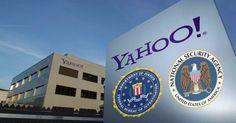 ❝ Yahoo espió a millones de usuarios para NSA y el FBI ❞ ↪ Puedes leerlo en: www.divulgaciondmax.com