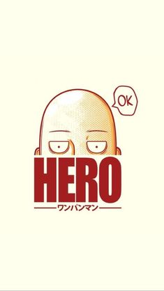 One Punch Man- Saitama One Punch Man Funny, One Punch Man Anime, Game Wallpaper Iphone, Pop Art Wallpaper, Vocaloid, Gorillaz, Saitama One Punch Man, Samurai Artwork, Film D'animation