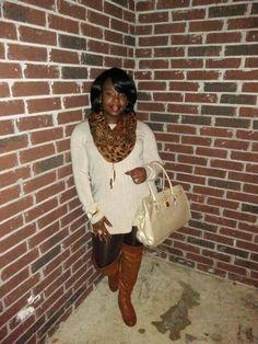 Outfit...... #lookoftheday #lookbook #outfit #style #styleblogger #Fashion #fashionista #myblackisbeautiful