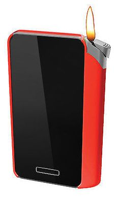 NEW by LOTUS - FIRE TRADITIONAL FLAME LIGHTER & IPHONE CASE-RED!! WELCOME TO THE WORLD OF LOTUS! Lotus is engineered and developed exclusively by the Lotus veteran development team. Lotus lighters feature the premiere styling and state-of-the-art innovations that consumers and retailers expect from their smoking accessories. All Lotus products are backed by a two-year limited warranty. 100% authentic and original!  #cigarcase  #cigarlighter…