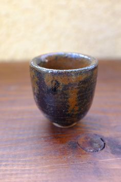 Sake cup Japanese Ochoko by VintageRuthie on Etsy