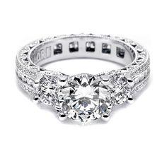 Tacori Engagement Rings, Diamond Engagement Rings