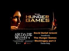 Soundtrack The Hunger Games Mockingjay part 2 (David Detlef Arienti - Th...