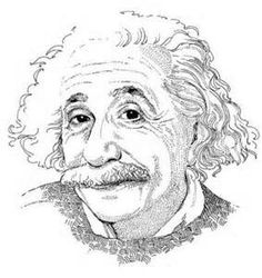 Portrait of an Inventor: Albert Einstein Worksheet