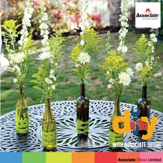 The best time to plant a tree was 20 years ago. The next best time is now. #DIYWithAssociateDecor