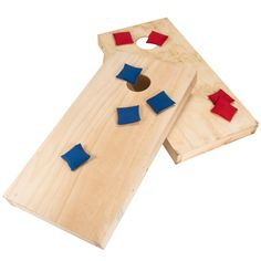 Trademark Do It Yourself Regulation Size Cornhole Boards And Bags