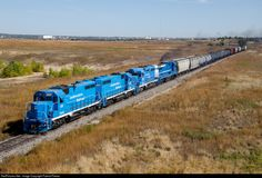 RailPictures.Net Photo: SW 2601 Southwestern Railroad EMD GP26 at Dodge City, Kansas by Patrick Phelan