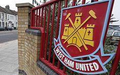 London 2012 Olympics: West Ham's stadium bid backed by UK Athletics London Clubs, East London, English Football Teams, West Ham United Fc, Uk Athletics, Olympics, Athlete, The Unit, Culture