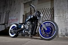 Houston Retro Bobbers custom shadow bobber. So  freaking. Sick.