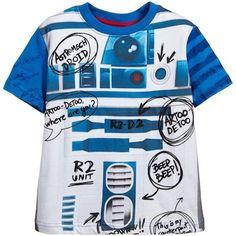 r2 d2 boys clothing - Google Search