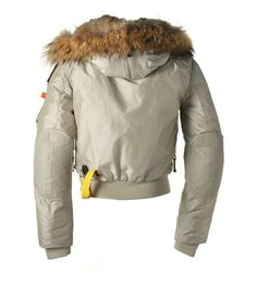 test av parajumpers