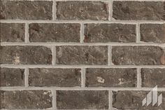 Shadow Gray Tudor - General Shale and Brick Custom Home Builders, Custom Homes, Bricks For Sale, Manufactured Stone, Grey Brick, Brick Colors, Building A New Home