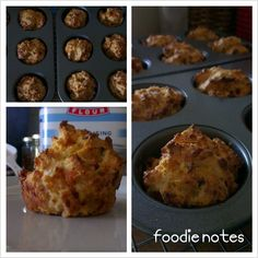 Spicy cheese muffins - recipe here http://foodienotes.wordpress.com/2013/02/10/spicy-cheese-muffins/#more-47