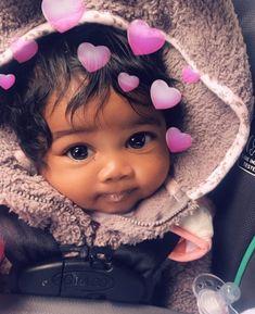 Cute black babies on Cute Mixed Babies, Cute Black Babies, Beautiful Black Babies, Brown Babies, Cute Little Baby, Baby Kind, Pretty Baby, Cute Baby Girl, Beautiful Children