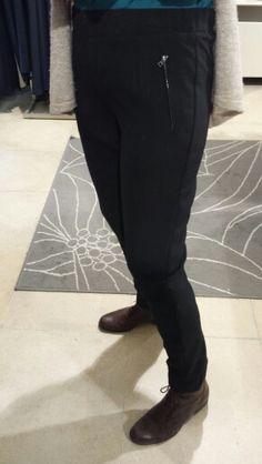 Aftellen naar 2016 met elke dag een andere Brax broek! Vandaag nr.9 Brax broek Motown met tailleband en zoom volledig in elastiek! #Brax #broek #boyfriend #motown #broekenspecialist