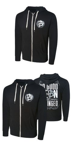 27c647f1b5ef Sweatshirts and Hoodies 155200  Official Wwe Authentic Dean Ambrose No Good  Dean Youth Lightweight Hoodie -  BUY IT NOW ONLY   44.99 on eBay!