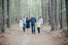 Family photos , lifestyle family portraits , family photos in the woods, nc woods , raleigh NC photographer , katriel abbott photography , east coast family photographer , family portrait , family photo session , family session