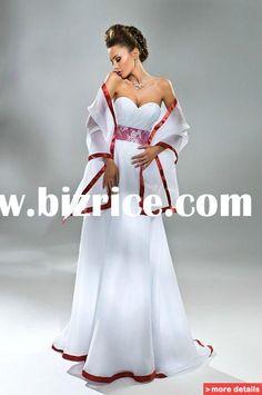 Red Wedding Dresses On Pinterest Plus Size Wedding Plus