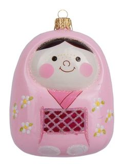adorable Christmas tree ornament  http://rstyle.me/n/srni6pdpe