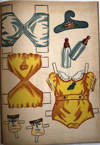 Paper Dolls~Diaper Doll - Bonnie Jones - Picasa Web Albums