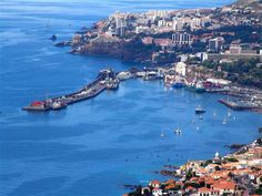 , Funchal - Madeira Island. A beautiful Island. We enjoyed this on our trip.