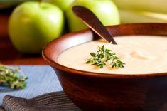 Potage Rougemont aux pommes (Canada) - Châtelaine