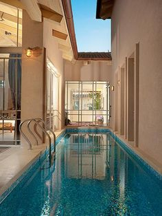 pool contemporary pool other metro elad gonen zeev beech