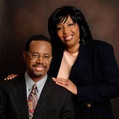 ben carson sons | dr benjamin carson renowned neurosurgeon wife candy carson married ...
