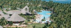 Resort : Club Med Punta Cana (Dominican Rep), THE RESORT - Family resort and all inclusive vacations with Club Med