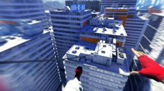 Mirror's Edge was a breath of fresh air in 2008. In an industry obsessed with realistic warfare in environments made from a palette consisting only of brown, Mirror's Edge's first-person platforming in a vibrant city of primary colours was an ice-cold Coke on a hot Summer's day. I still hope for a sequel, perhaps in the Frostbite 2 engine. Make it happen, DICE!