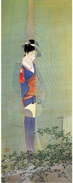 Uemura Shōen