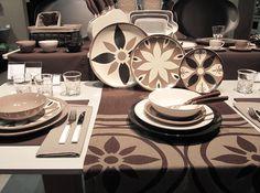 Graal, dinnerware set for Cayos Company. #dinnerware #tableware #CayosCompany #design #decor #decoration #decorazione #piatti #tavola #ceramica #ceramics