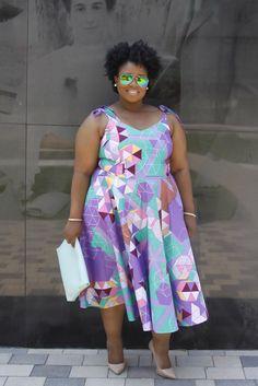 Fab Four Fashion: Dedo Azu Official Part 2 #thefabfourfashion