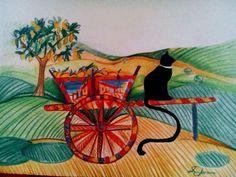 Lezioni di disegno artistico e discipline pittoriche
