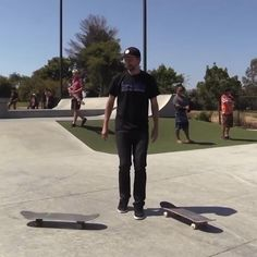 """""""Learning to skate has been the best thing that's ever happened to me. I've made new friends from skating and learned a hundred new tricks!"""" - Braille Army + member @finn.j_skates 8 more days till Learn to Skateboard Day! 🛹🔥 @usseaskate Today's Learn to Skate Deal: 20% off our First Try Broken Arm Complete! Complete Skateboards, Skateboard Decks, Make New Friends, Skates, New Tricks, Army, Sporty, Shit Happens, Learning"""