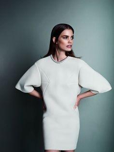 neoprene sweatshirt dress