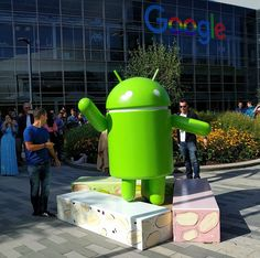 Android N is Nougat!!! - https://www.aivanet.com/2016/06/android-n-is-nougat/