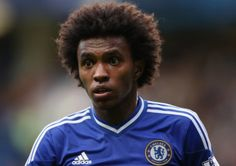 89. Willian The Brazilian playmaker has found starts hard to come by since his multi-million pound transfer to Chelsea, but his price tag shows the form he found at Shakhtar and led them to success domestically and across Europe.