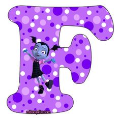 Abecedario de Vampirina Letras para descargar e imprimir gratis Halloween Letters, Disney Diy, Alphabet Letters Design, Lettering Design, Smurfs, Coloring Pages, Minnie Mouse, Birthday Parties, Early Education